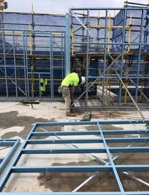Home - Newcastle Steel Frames & Trusses